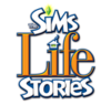 The Sims Life Stories Logo