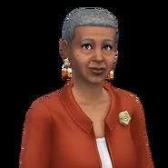 Vivian Lewis