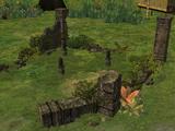 Forbidden Village Altars