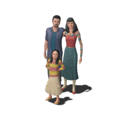 Irwin familie