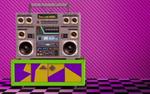 Les Sims 3 70's, 80's, 90's 09