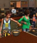 Les Sims 4 Être parents 09