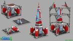 Les Sims 4 Concept Will Wurth 13