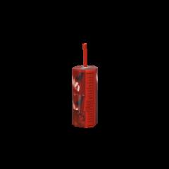 Una paquete de plasma.