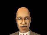 Prof. Vince Kauker
