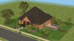 Romantic Residence - 1BR 1BA