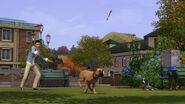 The Sims 3 Pets Screenshot 14