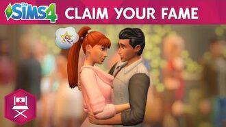 Los Sims™ 4 ¡Rumbo a la Fama! tráiler oficial de lanzamiento