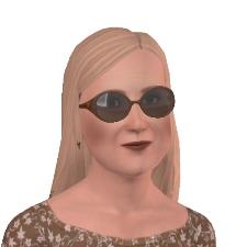 Portia Monty (Les Sims 3)
