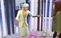 Гуру любви рассказывает будущее