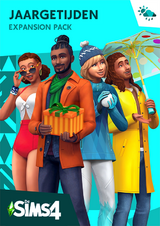 De Sims 4: Jaargetijden