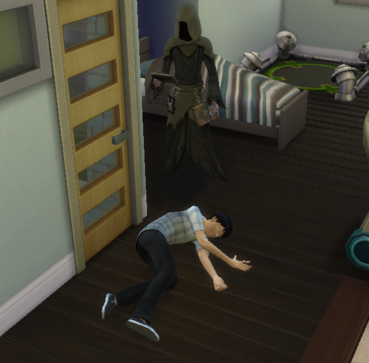 Death | The Sims Wiki | FANDOM powered by Wikia