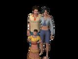 Семья Ичтака