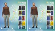 Knitting CAS system beta