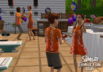 Les Sims 2 Fun en Famille 14