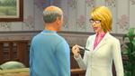 Les Sims 4 Au Travail 6