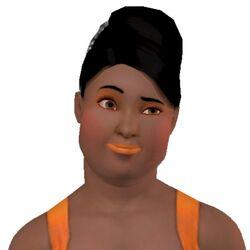 Headshot of Deena