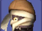 Horus Menhoset IX