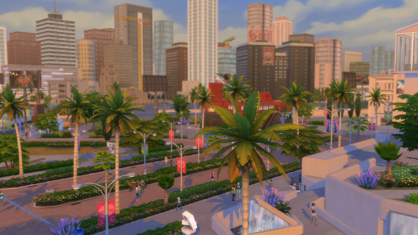 Del Sol Valley | The Sims Wiki | FANDOM powered by Wikia