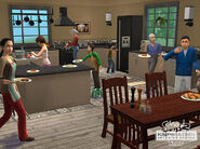 The Sims 2 Kitchen & Bath Interior Design Stuff 07