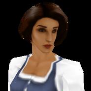 Ann Livingston The Sims Icon