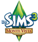 De Sims 3 Monte Vista Logo