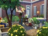 Jardinería (Los Sims 4)