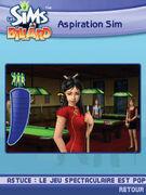 Les Sims Billard 02