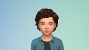 Louie Lawlor Child