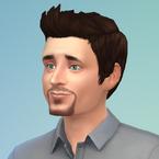 Avatar Les Sims 4 SimGuruJohn