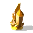 Crystal-jonquilyst