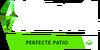 De Sims 4 Perfecte Patio Accessoires Logo V2