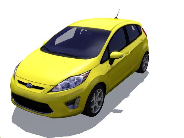 File:Fiesta Hatchback.jpg