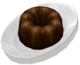 Lava Bundt Cake