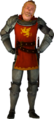 Les Sims Medieval Render 16