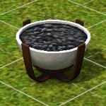 Simply Stylish Tub o' Fire
