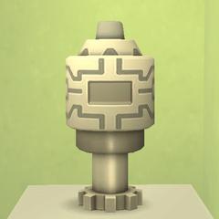 Urna de un Plumbot