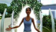 The Sims 3 Into The Future Teleport 03
