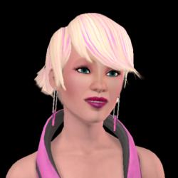 Tina Talisman