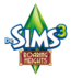 De Sims 3 Roaring Heights Logo