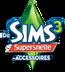 De Sims 3 Supersnelle Accessoires Logo