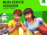 De Sims 4: Mijn Eerste Huisdier Accessoires