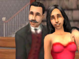Gallery of recreated Sims