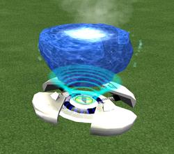 TS2C Air Tub