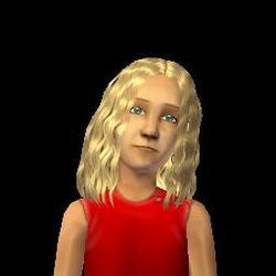 Vicki Hourvitz (townie)