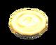 Лимонный торт-безе