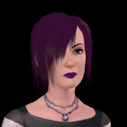 Cornelia Goth (The Sims 3)