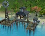 Les Sims 3 Île de Rêve 72