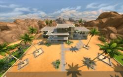 Affluista Villa