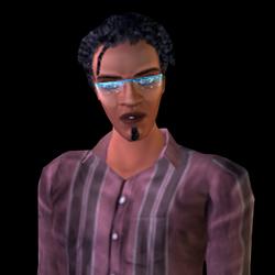 Bob Newbie (The Sims 2 console)